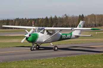 OO-JRB - Private Reims F150