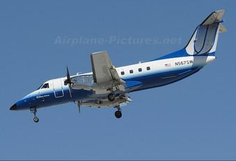 N567SW - United Express Embraer EMB-120 Brasilia