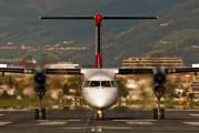 OE-LGI - Austrian Airlines/Arrows/Tyrolean de Havilland Canada DHC-8-400Q / Bombardier Q400 aircraft