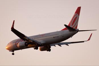 PR-GGX - GOL Transportes Aéreos  Boeing 737-800