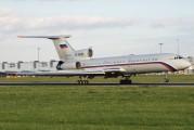 RA-85155 - Russia - Air Force Tupolev Tu-154M aircraft