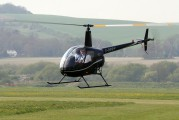 G-BRRY - Fast Helicopters Robinson R22 aircraft