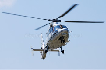 HA-BGA - Bige-Air Aerospatiale AS365 Dauphin II