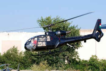 HA-LFK - Private Aerospatiale SA-341 / 342 Gazelle (all models)