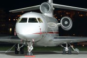 OE-LLL - International Jet Management Dassault Falcon 7X aircraft