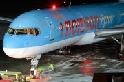 G-BYAP - Thomson/Thomsonfly Boeing 757-200 aircraft