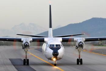 I-MLHT - Miniliner Fokker F27