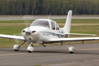 LX-AIY - Private Cirrus SR20