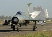 CU2212 - India - Air Force Mikoyan-Gurevich MiG-21FL aircraft