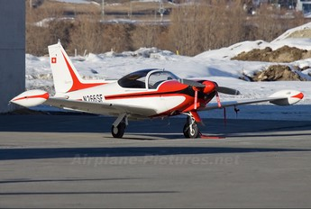 N266SF - Private SIAI-Marchetti SF-260