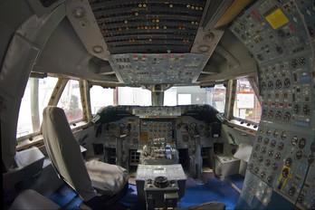 P4-AFE - Unknown Boeing 747SP