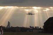 LV-BOH - Austral Lineas Aereas McDonnell Douglas MD-88 aircraft