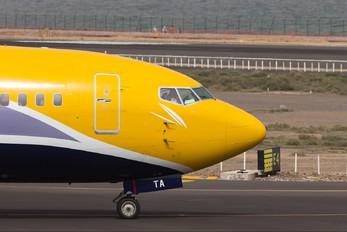 EI-STA - Europe Airpost Boeing 737-300