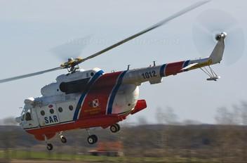 1012 - Poland - Navy Mil Mi-14PL/R