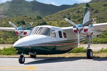 N715LG - Private Aero Commander 500