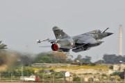 615 - France - Air Force Dassault Mirage F1 aircraft
