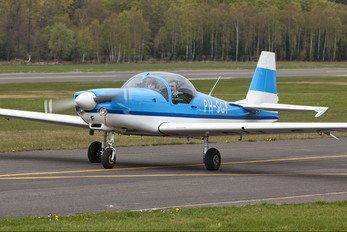 PH-SGF - Private Slingsby T.67M Firefly