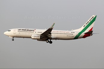 SP-IGN - Air Italy Polska Boeing 737-800
