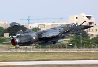 615 - France - Air Force Dassault Mirage F1CR
