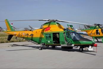 MM81449 - Italy - Guardia di Finanza Agusta / Agusta-Bell A 109A Mk.II Hirundo