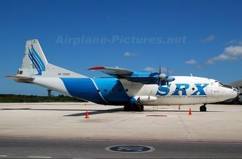 UK-12002 - Avialeasing Antonov An-12 (all models)