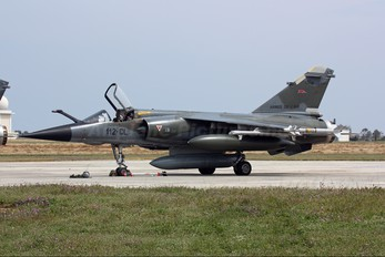 657 - France - Air Force Dassault Mirage F1CR