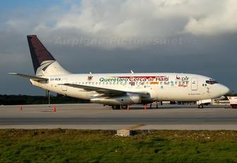 XA-RCB - Regional Cargo Boeing 737-200F