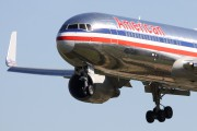 N373AA - American Airlines Boeing 767-300ER aircraft