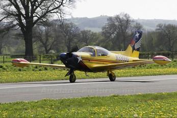 N330DG - Private SIAI-Marchetti SF-260