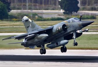 657 - France - Air Force Dassault Mirage F1CR