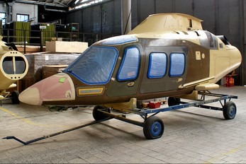 - - PZL Świdnik Agusta / Agusta-Bell A 109