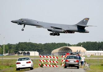 86-0139 - USA - Air Force Rockwell B-1B Lancer