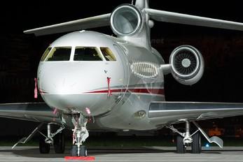 OE-LLL - International Jet Management Dassault Falcon 7X