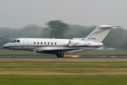 G-PROO - Private Hawker Beechcraft 4000 Horizon aircraft