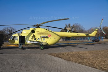 6112 - Poland- Special Forces Mil Mi-17-1V