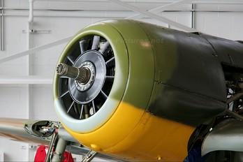 N19027 - Private Focke-Wulf Fw.190