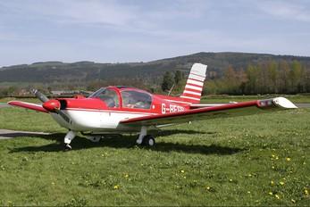 G-BFGS - Private Morane Saulnier MS.893ED Rallye 180GT