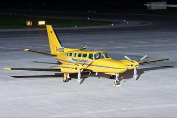 D-IDOS - Hansa Luftbild Cessna 404 Titan