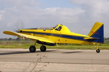 4X-AFS - Private Air Tractor AT-802A