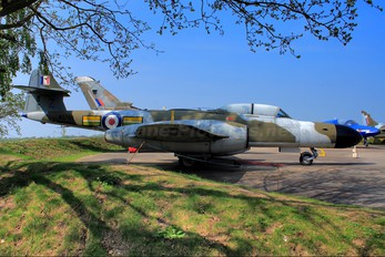 WS788 - Royal Air Force Gloster Meteor NF.14