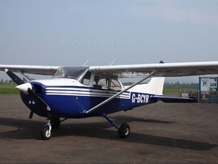 G-BCYR - Private Cessna 172 Skyhawk (all models except RG)