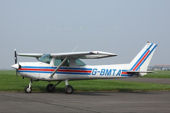 G-BMTA - ACS Aviation Cessna 152