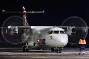 SP-LFD - euroLOT ATR 72 (all models) aircraft