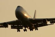 HS-TGH - Thai Airways Boeing 747-400 aircraft