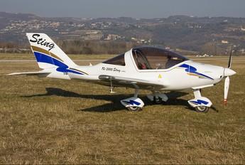 I-8427 - Private TL-Ultralight TL-2000 Sting Carbon