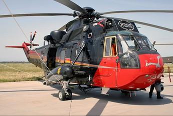 RS05 - Belgium - Air Force Westland Sea King Mk.48