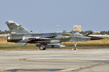 620 - France - Air Force Dassault Mirage F1CR