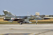 620 - France - Air Force Dassault Mirage F1CR aircraft