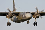 2408 - Czech - Air Force Antonov An-26 (all models) aircraft