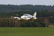 D-IFBU - Ger-Pol Air Taxi Piper PA-31 Navajo (all models) aircraft